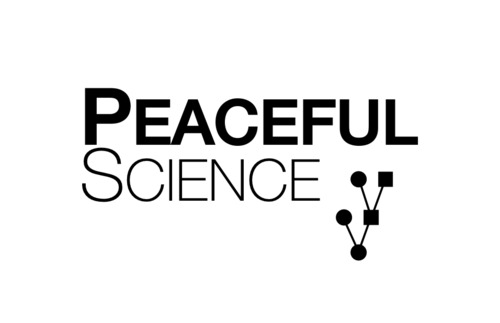 PeacefulScienceLogo